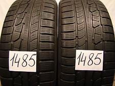 2 x Winterreifen Nokian WR G2 Sport Utility 265/60 R18 114H XL ,M+S.