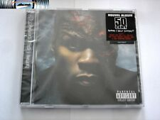 50 Cent - Before I self destruct - CD 2009 - SIGILLATO