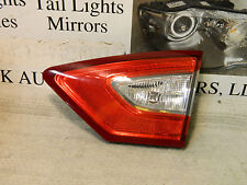 FORD FUSION 2013-2016 RIGHT/PASS SIDE OEM TRUNK LID MOUNTED TAIL LIGHT NON-LED