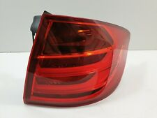 ORIGINALE BMW Posteriore Lampada Luce Posteriore Esterno Destra 63217429728 per BMW 3er f31