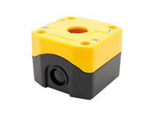 ATI Pushbutton Switch Enclosure 1-Hole 22mm Control Station