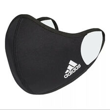 New listing Adidas Face Mask Cover  100% Authentic Adidas Adult Size M/L(1)