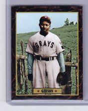 Josh Gibson 1938 Homestead Grays Ultimate Baseball Card Collection #30