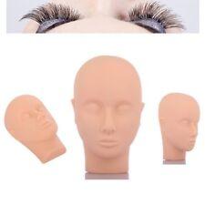 pratica del Manichino trucco Pratica Di Ciglia Makeup manichino Training Head