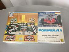 1964# VINTAGE RARE  waddingtons car racing board game formula#NIB SEALED BOX