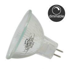CROMPTON Halogen MR16 Downlight Glass Covered BAB 12V 20W 36° Dimmable 11062