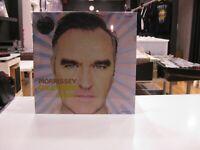 Morrissey LP Europa California Son 2019 Exclusive Sky Blue Vinyl