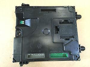 LAGUNA COUPE  MK3 GT 07-15 BCM Body Control Module ECU 284B11401R