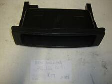 Mercedes-Benz W203 C280 C320 plastic storage tray black 203 683 02 91