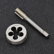 """1/2""""-28 Gunsmithing Tap and Die Set DIY Replacement Accessories Tools Parts"""