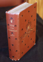 Thomas Hardy Tess of the D'Urbervilles 1892 2nd American Edition
