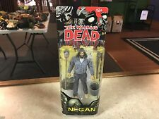 2016 McFarlane The Walking Dead Comic Book Series 5 Action Figure MOC - NEGAN
