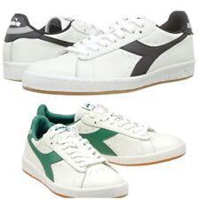 Diadora Scarpe Sneakers Uomo Donna Game L Low Rosso, Verde, Nero in Varie Taglie