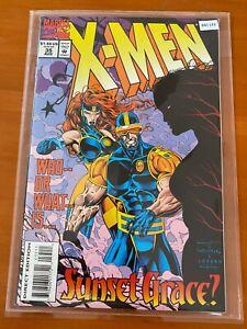 X-Men 35 - High Grade Comic Book - B40-193