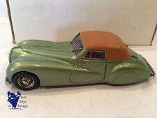 1/43° BELLE EPOQUE FACTORY BUILT DELAHAYE 135 MS POURTOUT 1948