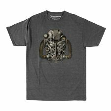 LIMITED EDITION Bethesda FALLOUT 4 GREAT WAR 2015 T-SHIRT RARE