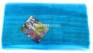 MISSONIHOME BATH TOWEL 3D EFFECT COTTON VELOUR 70x115cm KIAN BRANDED PACKAGING