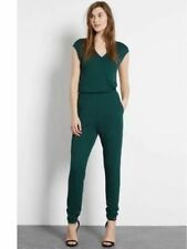 Warehouse Women's Cap Sleeve Jumpsuits & Playsuits
