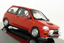 Ixo 1/43 Scale - MOC160 Subaru Vivio RX-R 1993 Test Car Race Diecast model car
