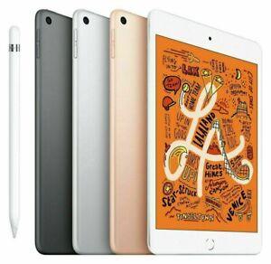 Apple iPad Mini 5 Wi-Fi 64GB 7.9 Inch Space Grey New With 1-Year Apple Warranty