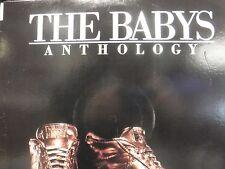 The Babys Anthology 33RPM 030116 TLJ