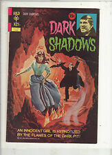 Dark Shadows #13 Vf-