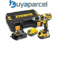 Dewalt DCD795M2 18v Brushless Hammer Drill + 2 x 4.0Ah Batts + Charger