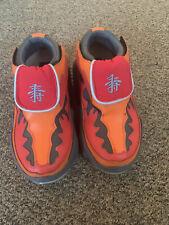 90's vintage swear platform shoes