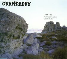GRANDADDY - A.M. 180  3TR CDM 1998 / ROCK