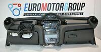 Mini Pannello Strumenti Cruscotto Dashboard Black Mini F55 F56 F57