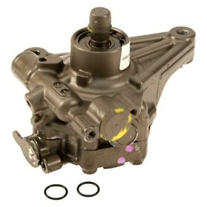 For Honda Odyssey 2011-2017 Power Steering Pump 3.5L Maval Remanufactured 96833M