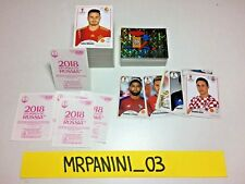 WC RUSSIA 2018 Panini - Set Completo Figurine-Stickers ROSA-PINK BACK