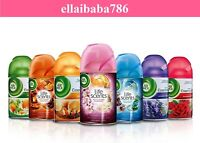 Air Wick Freshmatic Ultra Refill Spray Automatic Fragrances Various Scent -250ML