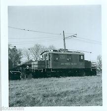 Vintage Iowa Terminal Railroad #60 motor, 1950/60's, a George Niles Jr. photo