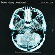BREAKING BENJAMIN - DEAR AGONY   CD NEU