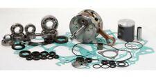 Wrench Rabbit Complete Engine Rebuild Kit Honda CR125 05-07 Crank Piston Gasket