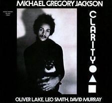 Michael Gregory Jackson - Clarity (CD, Jun-2010, ESP-Disk) - New / Sealed