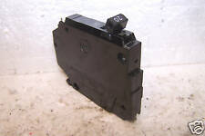 GE 20 AMP CIRCUIT BREAKER SINGLE POLE TYPE THQP GE TQP120