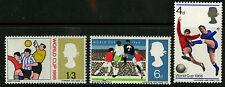 Great Britain   1966  Scott # 458-460  MNH Set