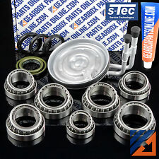 Land Rover Freelander IRD repair kit, 1 x oil cooler 7 x bearings 4 x oil seals
