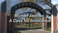Michael Jackson: A Case for Innocence (& Video Extras)