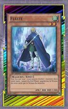 Flelfe GAOV-FR099 Vent Magicien Effet Niveau 2 YGO