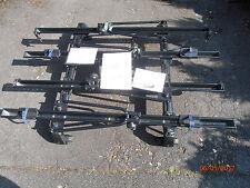Original Dachträger mit vier Votex Fahrradhaltern  (Audi 80)