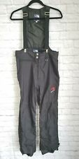 North Face Extreme Gore-Tex Snowboard Bib Overall Pants Mens L Vtg Made in USA