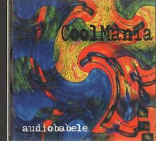 Cool Mania(CD Album)Audiobabele-