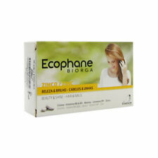 Ecophane Hair and Nails 60Caps