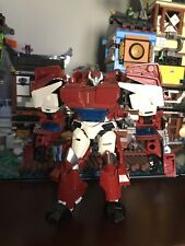 Transformers Prime Arms Micron Swerve AM-17