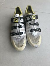Mavic Huez Carbon Road Shoe Size UK 6.5 (40)