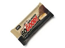 QNT So Good 30% High Protein Carbohydrates Fibre Bar 15x60g ( Milk Chocolate )