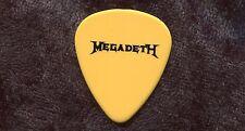 MEGADETH 2014 Fan Club Guitar Pick!!! Super Collider Pick Tin #4